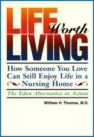Life Worth Living book cover